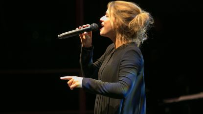Selah Sue zingt Assepoester in Disneyland Paris