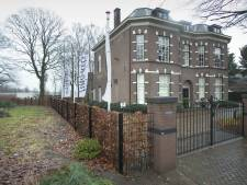 Villa des Beaux Arts in Heeze sluit deuren na overlast