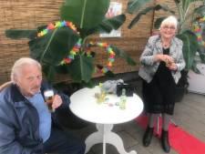 Vertrekkend voorzitter Wijkmuseum Soesterkwartier geëerd met ster op Walk of Fame