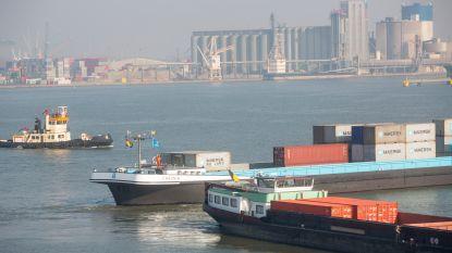Nieuwe projectoproep voor meer vrachtverkeer langs binnenvaart