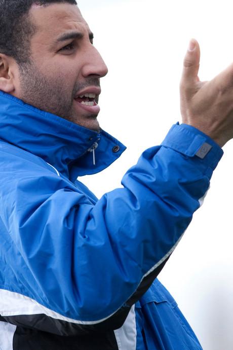 Zaki terug bij Kampen als trainer
