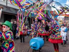 Geen nieuwe Prinsen in Cuijk en Gennep, Cuijk houdt wel slag om de arm voor carnavalsoptocht