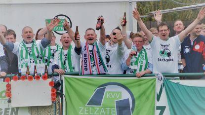 KVV wil heel Zelzate naar Patronagestraat krijgen tijdens speciale supportersdag