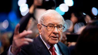 Beste belegger ter wereld had nooit zo veel cash