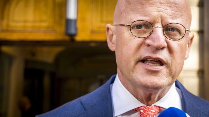Nederlandse minister: klaar met normalisering drugsgebruik