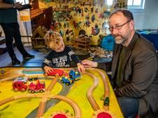Directeur Deventer musea stapt op om sluiting Speelgoedmuseum