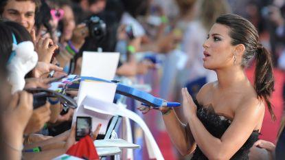 Lea Michele verdwijnt van Twitter na felle kritiek over stilzwijgen rond Naya Rivera