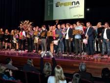 Genomineerden aanmelden voor Sportgala Roosendaal 2018