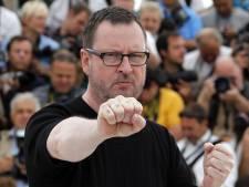 Zeven jaar na omstreden Hitler-uitspraken mag Von Trier weer naar Cannes