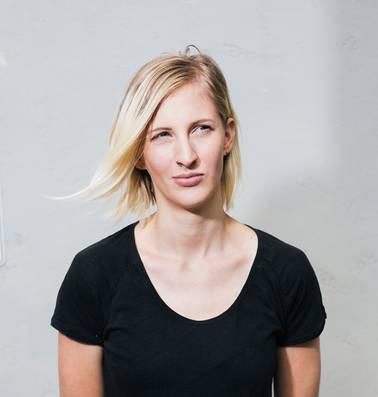Heidi Benneckenstein groeide op tussen neo-nazi's: 'Het was helemaal niet zo geheim, dat vind ik nu achteraf het schokkende'