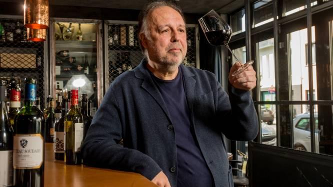 Sommelier Frank Van der Auwera proeft en selecteert de 10 allerbeste wijnen onder de 10 euro