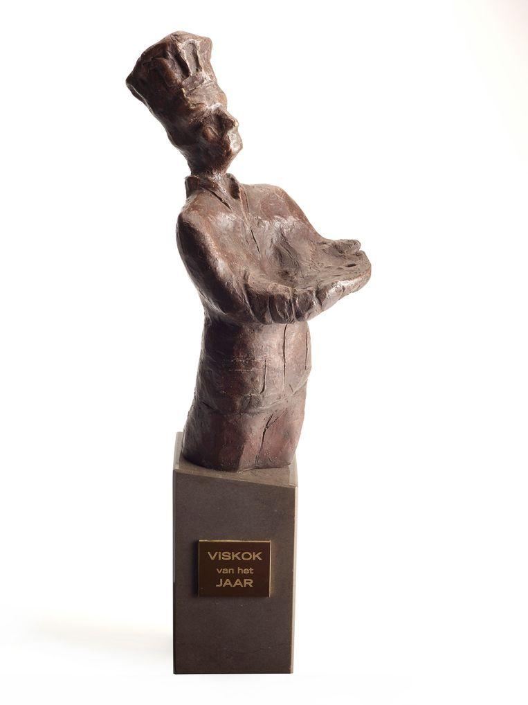 Haalt Jeffrey Vermassen deze trofee naar Sir Kwinten?