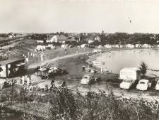 Een halve eeuw Overbos: camping avant la lettre