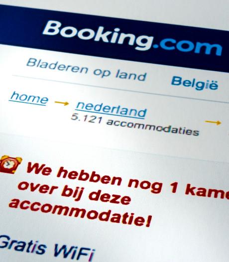 ACM: bij overmacht krijg je geld terug via hotelboekingssite