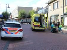 Fietsster gewond bij aanrijding met auto in Boxtel