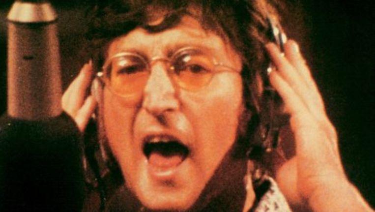 John Lennon. ANP Beeld