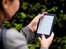 E-book razendpopulair bij bibliotheken