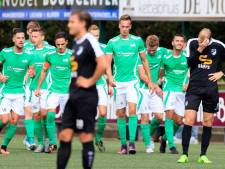 Vooraf derby: HSC'21 wil snel omhoog