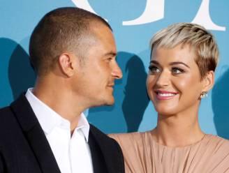 Italiaans eten en een helikopter: zo vroeg Orlando Bloom Katy Perry ten huwelijk