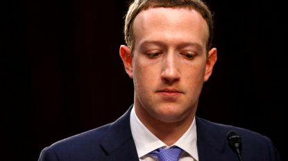 Facebook-CEO Mark Zuckerberg komt naar Europees parlement voor gesprek over privacyschandaal