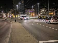 Zware mishandeling op het Velperplein in Arnhem