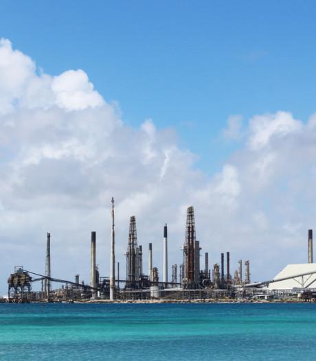 Raffinaderijen Curaçao en Aruba in problemen door crisis Venezuela