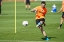 08-01-2020: Voetbal: Trainingskamp PSV: Doha Gaston Pereiro of PSV