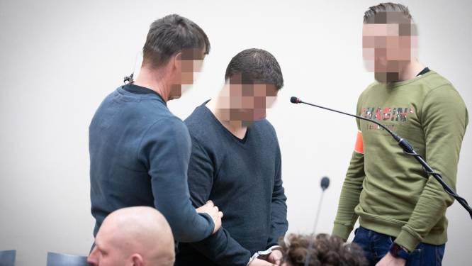Assisen kappersmoord: beschuldigde faalt voor leugendetectortest die hij zelf aanvraagt tijdens zijn assisenproces