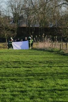 Dode in Dommel is 57-jarige man uit Boxtel