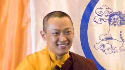 Boeddhistische leider neemt ontslag na beschuldigingen van seksueel misbruik