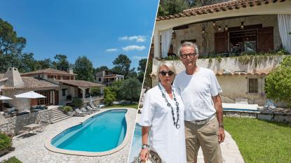 WOONVIDEO: Annie gaf deze sixtiesvilla in de Provence een tijdloze look - het fantastische uitzicht had ze al