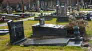Plaatsgebrek dreigt op kerkhoven: duizendtal graven en nissen verdwijnen