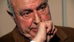 Michel Libert duidt ex-premier Vanden Boeynants aan als kopstuk Westland New Post