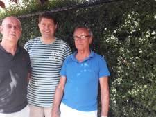 Loonse werkgroep 'Naar Tilburg' gaat stug door; najaar peiling in dorp