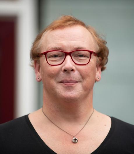 'Transgender-raadslid' VVD stapt uit gemeenteraad Apeldoorn
