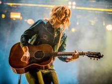Ilse DeLange doet Zuiderstrandtheater in Scheveningen aan