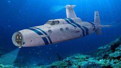 Vergeet superjachten, ultrarijken willen deze luxueuze duikboot