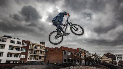 BMX'en of met telegeleide auto's rijden? Kom naar Kleine Appel