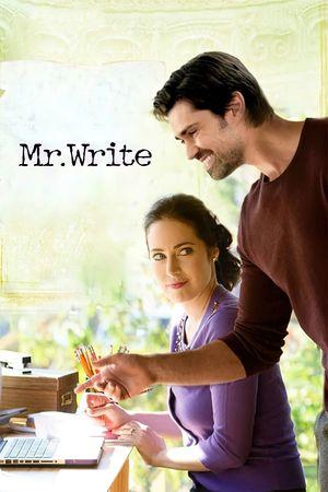 Mr. Write