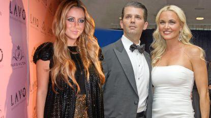 """""""Donald Trump Jr had relatie met zangeres terwijl vrouw Vanessa zwanger was van hun vierde kind"""""""