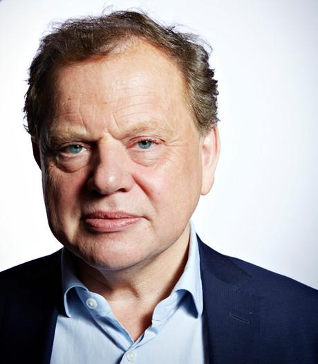 Bas Heijne in Porgy & Bess Terneuzen
