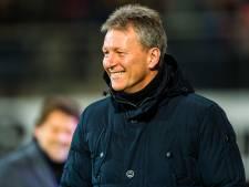 Heracles-trainer Frank Wormuth sluit 'gekke periode' af en stort zich op nieuw seizoen