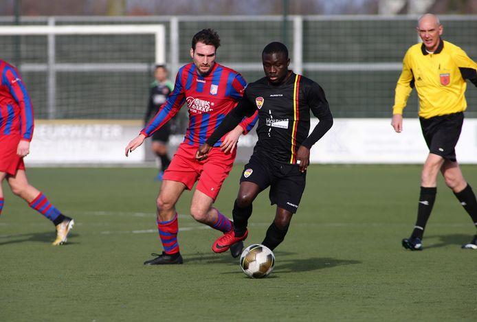 focus 07-CDW voetbal[foto ricardo smit].
