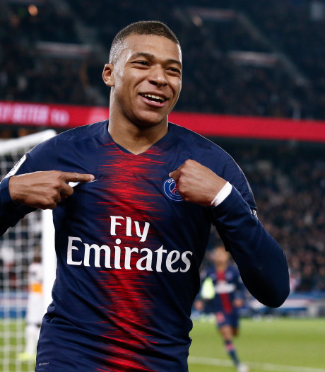 Hotelketen vervangt Emirates op shirt Paris Saint-Germain