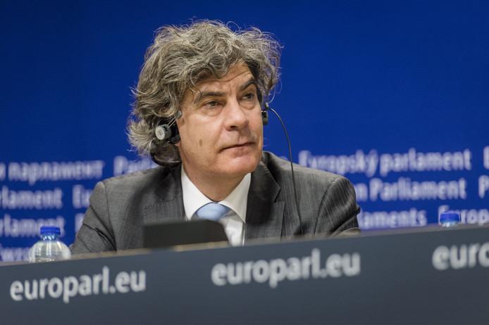 PVV'er Marcel de Graaff.