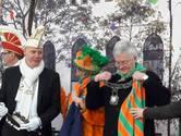 Tilburgse burgemeester geeft prins een opdracht: 'Regel een station voor Knollevretersgat'