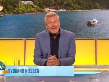 Bij de nieuwe vakantieman op tv zal de 'vrijetijdsziekte' niet aan bod komen