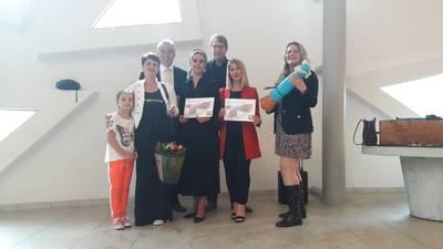 Prijs voor Bredase vrouwenclub
