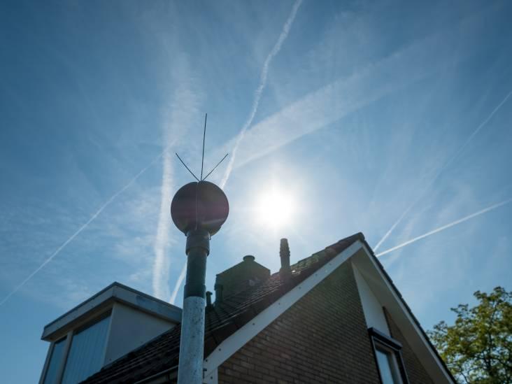 Zwolle krijgt meetpaal voor vliegtuiglawaai boven Stadshagen vanwege Lelystad Airport