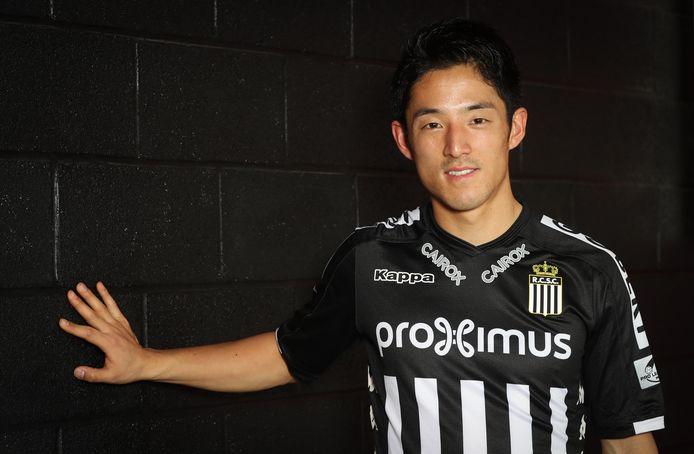 Ryota Morioka moet het vertrek van Cristian Benavente opvangen.